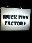 HUCKFINN FACTORY