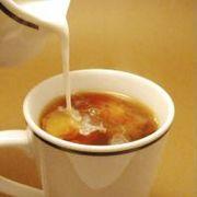 コーヒーより紅茶!!