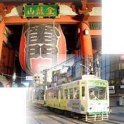 東京の下町