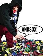 ANDSOX<公認>