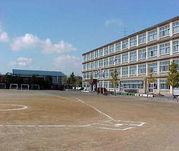 浜松市立中郡中学校