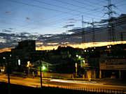 '05  寮 ^^荏田