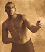 Jack Johnson ボクシング