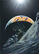 小惑星アポフィス(Apophis)