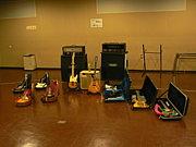 東京BANDセッション会JAM
