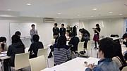 就職活動2012 広島 就活塾