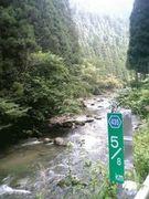 県道435 in 愛知