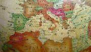 地中海世界!