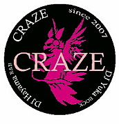 CRAZE-DJ'event