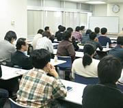 ゲーム業界・勉強会