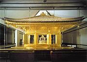 中尊寺金色堂 [世界遺産]