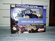 Losi Mini-Rock Crawler