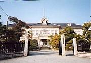 津山高校1999年卒業生