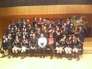 東北高校合唱部