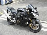 静岡県限定バイク好き!!