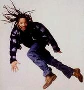 タップDANCER  Savion Glover