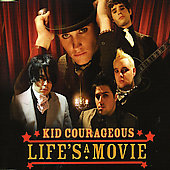 ☆Kid Courageous☆