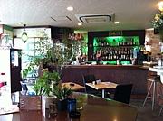 cafe&bar GreenMoon