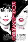 Burlesque(バーレスク) 映画