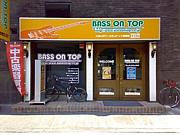 BASS ON TOP 京橋店