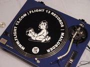 YRF Record Shop
