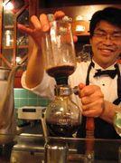 川越シマノコーヒー後援会