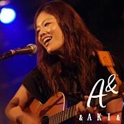 &AKI&(アキ)