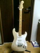 ギター弾き集まれ!