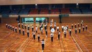植田中学校 ブラスバンド部