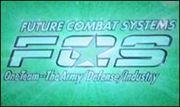 FCS  FUTURE COMBAT SYSTEMS
