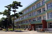 羽村 松林小学校