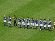 茨キリサッカー部