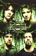 GODSMACK!! 【Faceless】