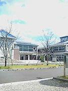 鹿児島県伊佐市立大口中学校