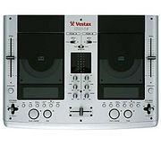 Vestax CDX-16