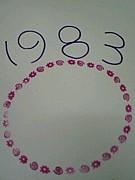 1983年O型集まれ☆