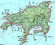香川県小豆島