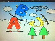 *ABCスノーボードクラブ*