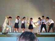 紅葉川高校演劇部