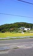 山口県 楠町 万倉小学校