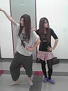 健大ダンスサークル