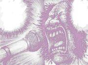 カラオケで叫び系ばかり歌う人達