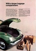 Super Beetle (VW1302,1303)