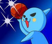 バスケがしたい!