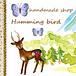 ハンドメイド*Humming bird*
