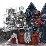 【遊戯王】魔轟神と魔轟神獣
