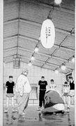 中野周辺で素人バスケをする会