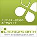 CREATORS BANK