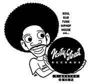 福田商店NASTY STREET RECORDS-1