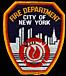 ニューヨーク市消防署 FDNY